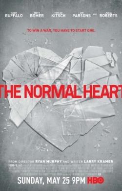 The Normal Heart 2014 Türkçe Dublaj izle