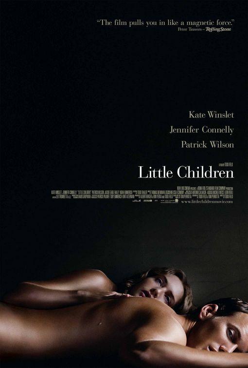 Little Children izle