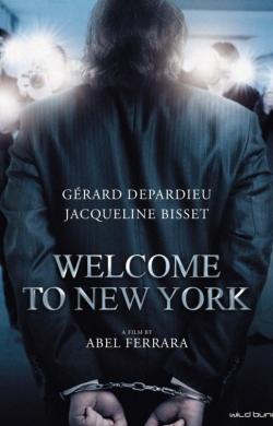 New York'a Hoşgeldiniz – Welcome to New York 2014 Türkçe Dublaj izle