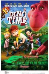 Dino Time – Benim Annem Bir Dinozor izle