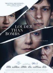 Louder Than Bombs – Sessiz Çığlık Türkçe Dublaj izle