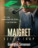 Maigret:Tuzak Labirenti Full HD izle