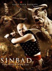 Sinbad : Beşinci Seyahat izle