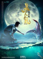 The Mermaid izle |1080p| –  | Film izle | HD Film izle