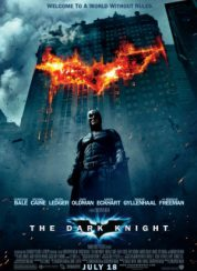 Kara Şövalye – The Dark Knight 720p izle
