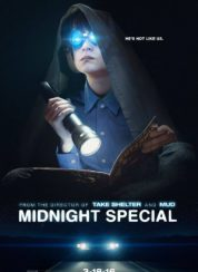 Midnight Special 2016 Full HD Türkçe Dublaj izle