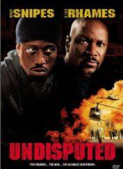 Yenilmez 1 2002 Türkçe Dublaj Full HD Tek Parça izle