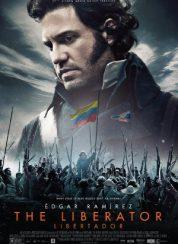 The Liberator 2013 Türkçe Dublaj 1080p izle