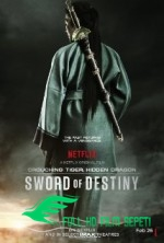 Crouching Tiger, Hidden Dragon: Sword of Destiny (2016) HD izle