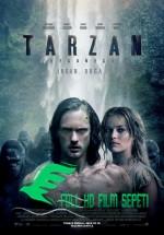 The Legend of Tarzan – Tarzan Efsanesi Full HD izle