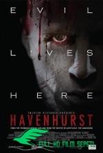 Havenhurst – Şeytanın Evi Tek Parça Türkçe izle