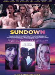 Sundown Erotik Film izle