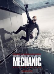 Mechanic 2 izle 2016