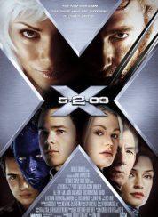 X-Men 2 720p Türkçe Dublaj Full HD Tek Parça izle