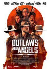 Outlaws and Angels Tek Part izle 720p