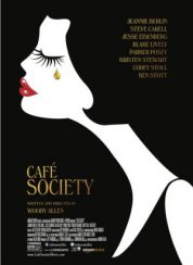 Cafe Society izle