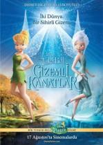 Tinkerbell 4: Gizemli Kanatlar izle Tek Parça