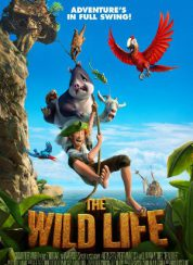 Robinson Crusoe – The Wild Life 2016 Animasyon Filmi izle