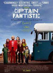 Captain Fantastic – Kaptan Fantastik Tek Parça 720p izle