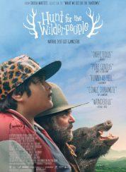 Hunt For The Wilderpeople Türkçe Dublaj izle Tek Parça
