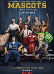 Maskotlar – Mascots Türkçe Dublaj HD izle