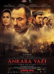 Ankara Yazı Veda Mektubu Tek Parça Full izle