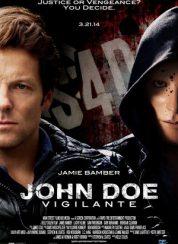 John Doe Vigilante Türkçe Dublaj izle Tek Parça