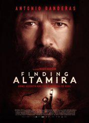 Finding Altamira – The Master of Altamira HD izle