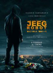 They Call Me Jeeg Robot Full HD izle 1080p
