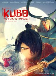 Kubo ve Sihirli Telleri – Kubo and the Two Strings Full HD Animasyon izle