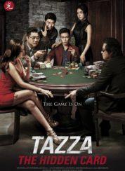 Tazza:The Hidden Card Türkçe Altyazılı izle