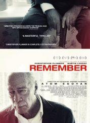 Hatırla Türkçe Dublaj Full HD 1080p izle 2015 Filmi