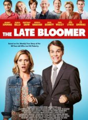 The Late Bloomer 720p izle Sansürsüz