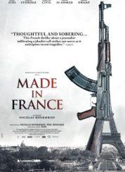 Made in France 1080p izle Full Türkçe Dublajlı
