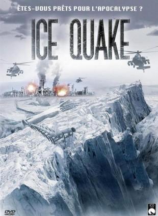 Buzda Deprem Film izle