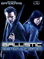 Balistik Full HD izle
