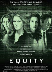 Equity – Eşit 2016 izle