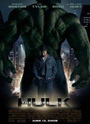 The Incredible Hulk – İnanılmaz Hulk 2 720p izle Türkçe Dublaj