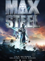 Max Steel Full HD izle