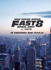 Hızlı ve Öfkeli 8 Full HD izle