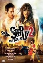 Sokak Dansı 720P Film izle