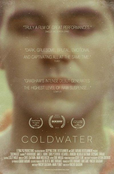 Coldwater Full Hd 1080p İzle