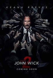 John Wick 2 İzle