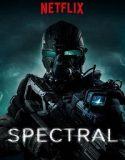 Spectral 1080p izle Türkçe Dublaj