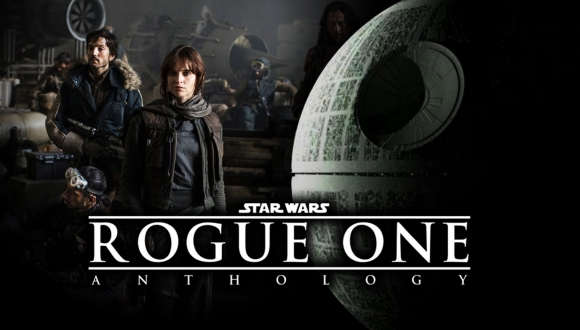 Rogue One : Bir Star Wars Hikayesi Hd İzle -Sinema Çekimi-