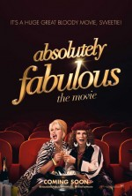 Absolutely Fabulous The Movie HD Film izle