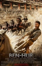 Ben-Hur Türkçe Dublaj Film izle