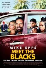 Black Ailesi 720P Full Film izle