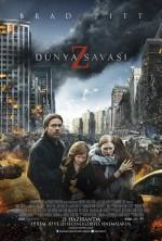 Dünya Savaşı Z Full HD Film izle
