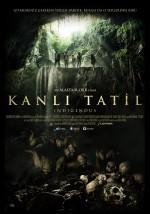 Kanlı Tatil Türkçe Dublaj Film izle
